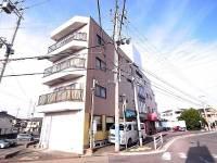 サンピア神戸西[4階]の外観