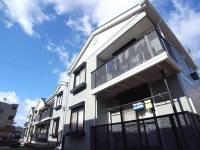 兵庫県神戸市西区池上5丁目の賃貸アパートの外観