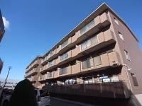 マッティーナ神戸壱番館[A4号室]の外観