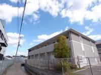 メルベーユ神戸[2階]の外観