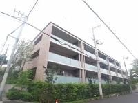プラウド六甲赤松町[1F号室]の外観