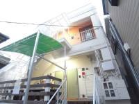 兵庫県神戸市中央区坂口通4丁目の賃貸マンションの外観