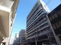 エステムプラザ神戸三宮ルクシア[7階]の外観