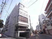 ニュー神戸マンション[2階]の外観