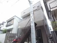 ウエストイン上野[1階]の外観