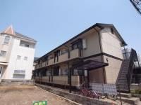 兵庫県神戸市須磨区村雨町5丁目の賃貸アパートの外観