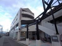 東須磨プラザ[4階]の外観
