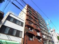 ユートピア神戸[402号室]の外観
