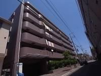 エスポワール・ダイエイ[4階]の外観
