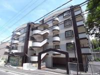 グリーンハイツ妙法寺A棟[3階]の外観