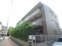 サニーコート鷹取[3階]の外観