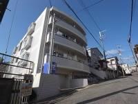 Relief片山町[2階]の外観