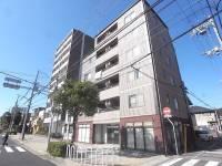 プラドール東須磨[6階]の外観