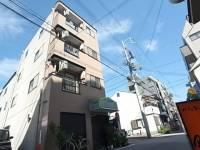 ココロ大田町[402号室]の外観