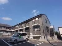 ハイネス岡本[105号室]の外観