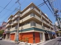 ハイツタケシ[2階]の外観