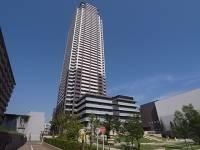 御影タワーレジデンス[37階]の外観