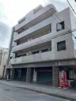 グランパール綱島壱番館[2階]の外観