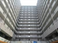 愛知県名古屋市西区浄心本通3丁目の賃貸マンションの外観