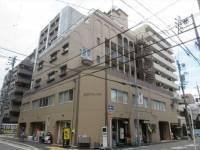 鶴舞アネックス[6階]の外観