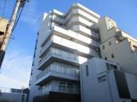 オオタ明野ビル[9階]の外観