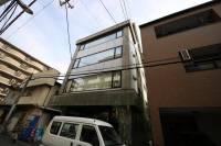 野江ハイツ[4階]の外観