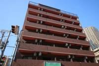 YKマンション[2階]の外観