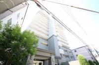 プロシード京橋[1009号室]の外観