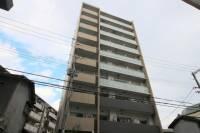 La CASA 京橋[701号室]の外観