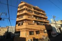 ヤマサ第四古市マンション[701号室]の外観