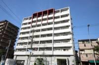 セイワパレス大阪城北[3階]の外観