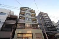 3-Mハウス[5階]の外観