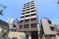 ファーストステージ福島パークサイド[5階]の外観