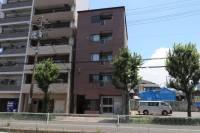吉田ハイツ[5階]の外観