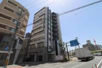 Piece charmante Fukushima[6階]の外観