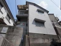 堀切アパート[1階]の外観