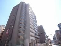 プレサンスジュネ新神戸ステーションフロント[2階]の外観