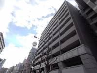 KAISEI新神戸[4階]の外観