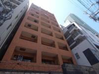プレサンス神戸三宮[10階]の外観