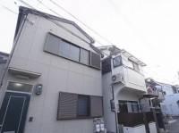 兵庫県神戸市長田区西代通3丁目の賃貸アパートの外観
