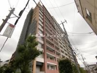 パークスクエア神戸山本通[6階]の外観