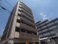 デルファーレ神戸三宮[3階]の外観