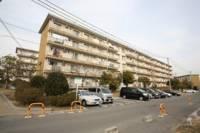 兵庫県神戸市須磨区北落合5丁目の賃貸マンションの外観