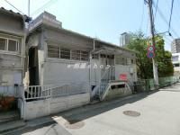 兵庫県神戸市中央区熊内町6丁目の賃貸アパートの外観