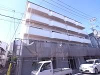 シルフィードARATA[4階]の外観