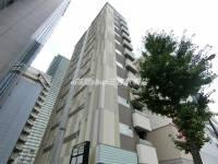 POCO A POCO三宮ハイタワー[12階]の外観