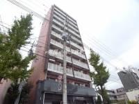 LaLa place三宮東アスヴェル[11階]の外観