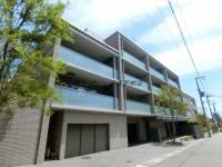プラウド六甲赤松町[1階]の外観