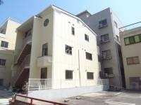 Choco House北野[3階]の外観