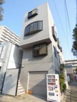 須磨ハイツ[3階]の外観